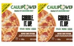 FREE Caulipower Stone-Fired Pizzas at ShopRite! {6/27-Ibotta Rebate}