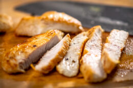 Grilled Balsamic Chicken Recipe