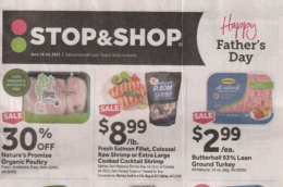 Stop & Shop Preview Ad for 6/18 Is Here!