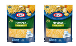 Kraft Shredded Cheese Only $1.49 at ShopRite | Just Use Your Phone