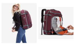 50% Off + Extra 5% Off eBags Mother Lode Travel Backpack