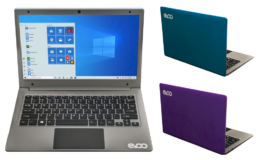 """EVOO 11.6"""" Ultra Thin Notebook, HD Display only $129 Shipped(reg. $229) at Walmart!"""