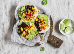Grilled Corn Salsa Recipe   Perfect For Tortillas!