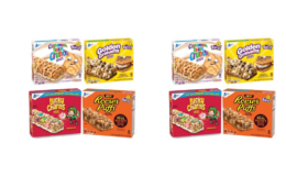 General Mills Cereal Snack Bars as Low as $0.49 at ShopRite!