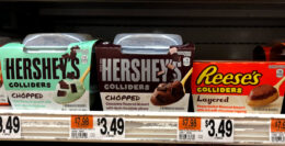 Hershey's Colliders just $1.50 at Stop & Shop {Rebate}