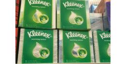 Kleenex Tissues as low as $0.69 at Stop & Shop {Rebate}
