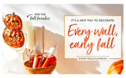 2 Days Only! Bath & Body Works - Wallflowers Fragrance Refills only $3.25 (reg. $7.50)