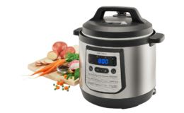 Insignia 8qt Digital Multi Cooker - Stainless Steel $39.99 (Reg. $119.99) + Free Shipping!