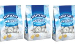 Save $0.50 on TastyKake Donuts - $1.50 at ShopRite & More