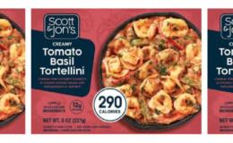 Save 50% off Scott & John Meatless Entree at Target - Just $1.99!