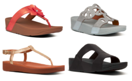 Sandals by FitFlop up to 60% off + Extra 15% off at Zulily!