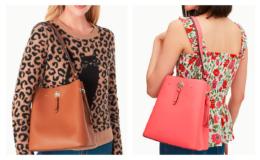 Kate Spade Marti Large Bucket Bag only $129 (Reg. $399) + Free Shipping!