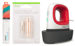 Cricut up to 45% off + Extra 10% off at Zulily!