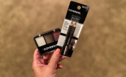 Money Maker + 2 FREE CoverGirl Eye Cosmetics at CVS!