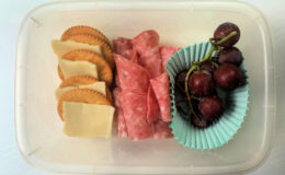 Make Your Own Lunchables | Idea + Video
