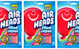 FREE Airheads Filled Ropes at Walgreens | No Coupons Needed