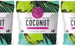 50% off Pitaya Foods Coconut Smoothie | Just $3 at Target