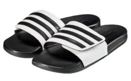 Costco Members: adidas Unisex Slide Sandal $9.99 (reg. $16.99)