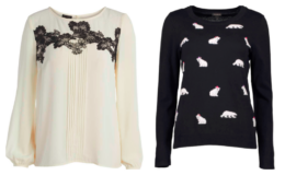 Talbots up to 85% off - All Styles $9.99 + Extra 10% Off at Zulily!