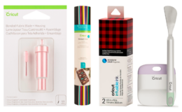 Cricut Machines, Supplies & Accessories starting at $6.79 at Zulily!