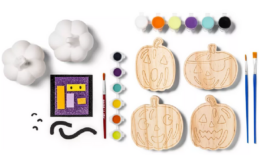 B2G1 Free Halloween Craft Kits at Target | As Low as $3.33 Each!