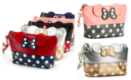 Character-Inspired Cosmetic Bags only $9.99 + Free Shipping at Jane.com (reg. $19.99)