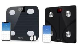 Up to 33% Off Renpho Digital Bathroom Scales