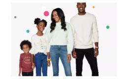 Extra 20% Off Tops and Denim for the Family at Target