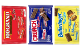 Select Candy Fun Size Bags Only $1.00 at CVS! {Ibotta Rebate}