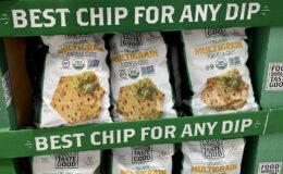 Costco:  Hot Deal on Food Should Taste Good Multigrain Tortilla Chips - $2.10 off!