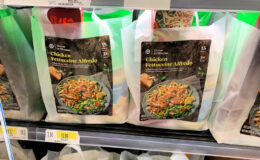 Have You Seen This? Meal Kits Sold at Target for $4.33/person!