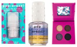Pop-arazzi Cosmetics as low as $0.99 at CVS!