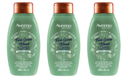 Save $2 on Aveeno Hair Care | $1.75 at Rite Aid!