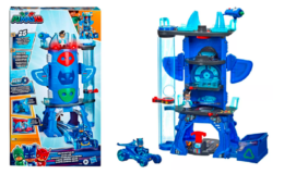 Stacking Deal! PJ Masks Deluxe Battle HQ Playset as low as $27.92 + Free Shipping (Reg. $59.99) at Target!