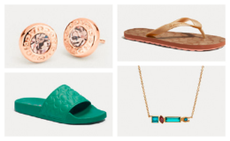 Up to 70% Off Coach Shoes & Jewelry + Extra 15% Off | Zak Flip Flops $17 (reg. $50) + Free Shipping on ALL Orders!