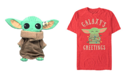 Star Wars Collection starting at $8.99 + Extra 15% Off at Zulily