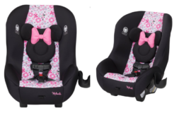 Disney Baby Scenera NEXT Luxe Convertible Car Seat just $54.98 (Reg. $79.99)