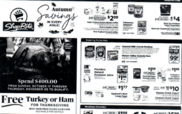 ShopRite Preview Ad for the week of 10/24/21