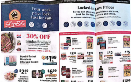 ShopRite Preview Ad for the week of 10/31/21