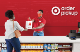 Target's New Store Pick Up Policies Make Holiday Shopping Even Easier!