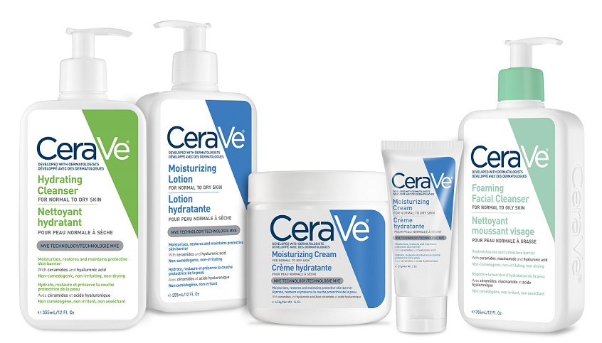 photograph relating to Cerave Printable Coupon named CeraVe Coupon - Cost-free Cleaning Bars at CVS, Walgreens extra