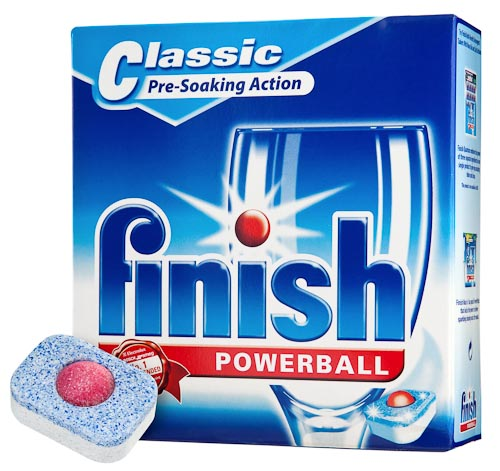 Finish Dishwasher Tabs Only 0 06 Per Load At Target