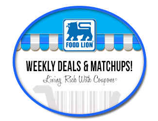 Food Lion Match Ups 5/21/14