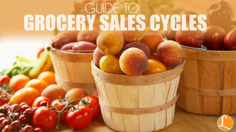 Guide to Grocery Sales Cycles