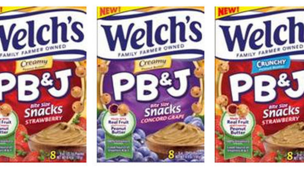 Free Welch S Pb Amp J Fruit Snacks At Shoprite Living Rich