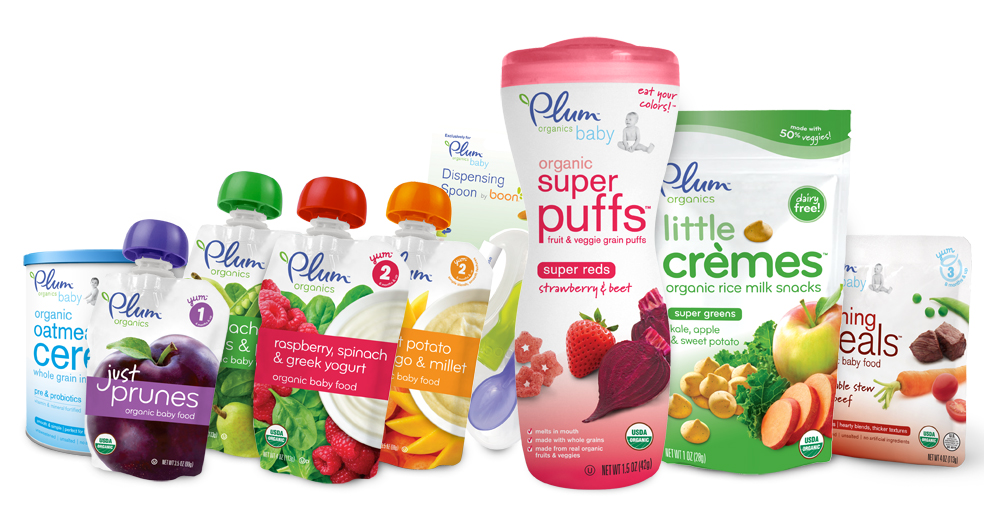 Картинки по запросу plum organics