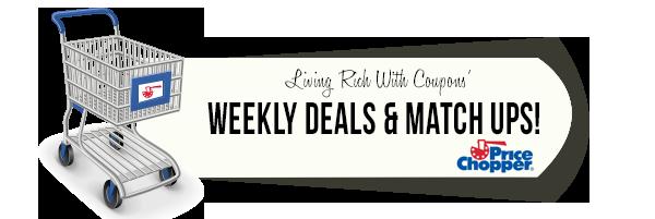 Price Chopper Coupon Match Ups - 12/29