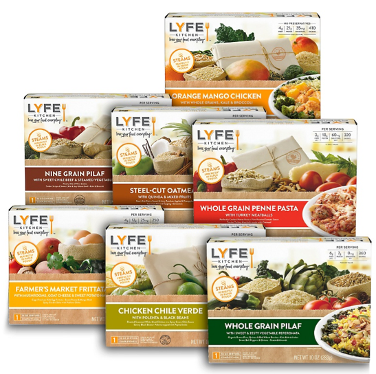 $2.00 Off Any (1) Lyfe Kitchen