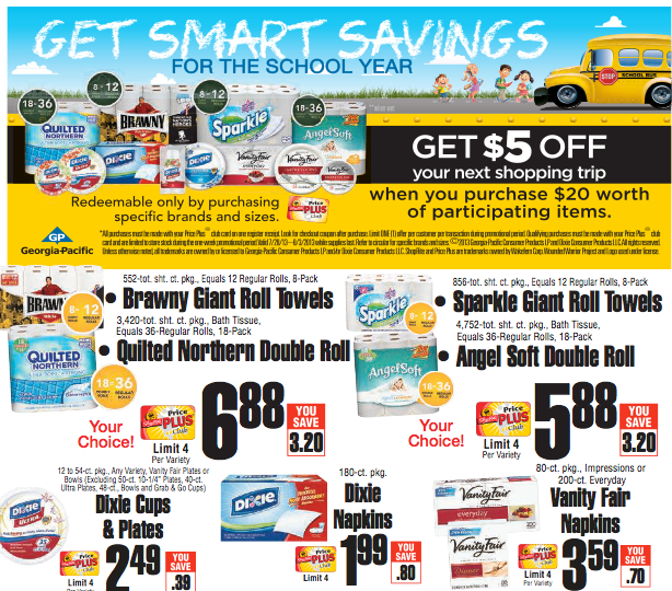 picture about Brawny Printable Coupons identified as Brawny Coupon - $0.55 off any Brawny Paper Towels 6 rolls or