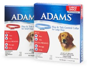 Adams Coupon 3 00 Off Any 1 Adams Flea And Tick